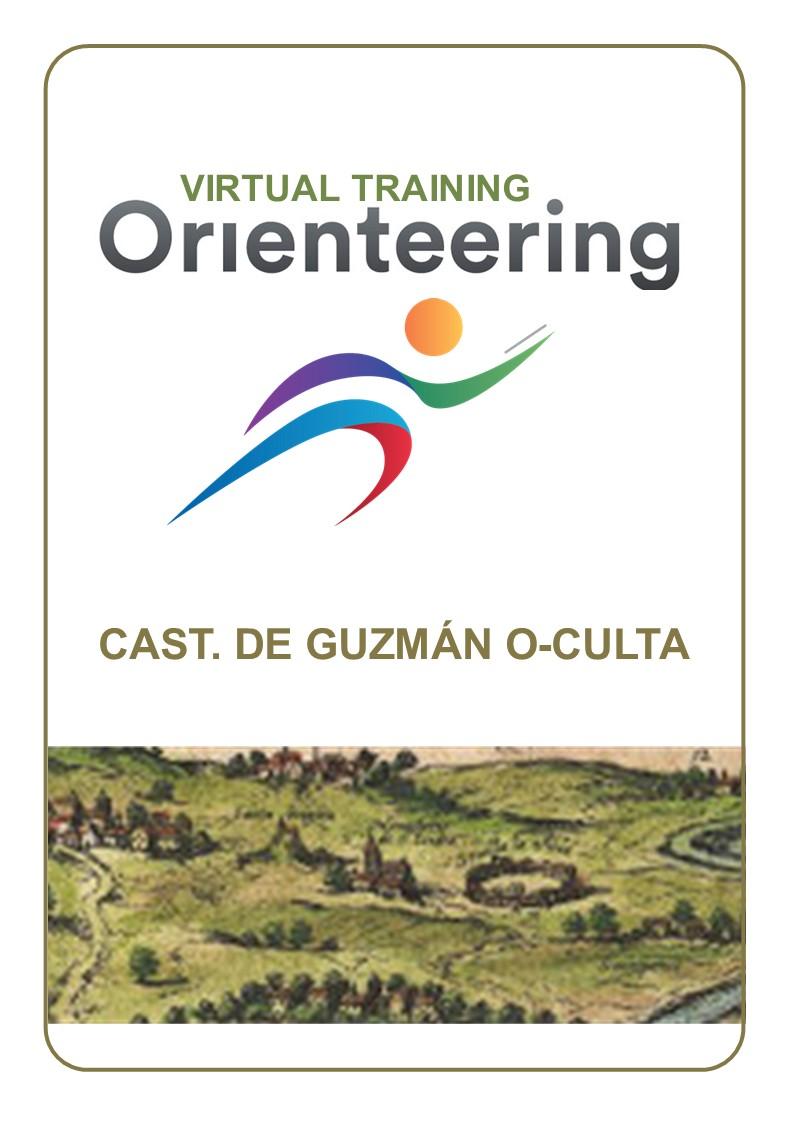 CARTEL O-CULTA GUZMAN