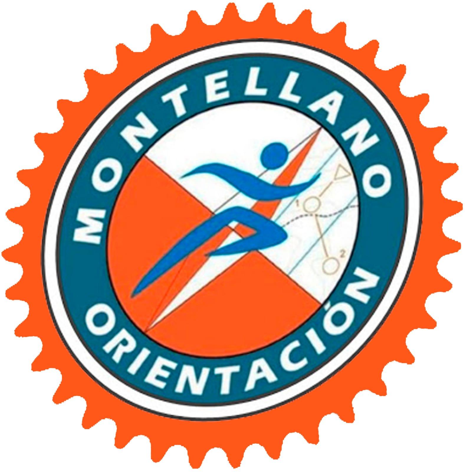 Escudo Montellano-O MTBO
